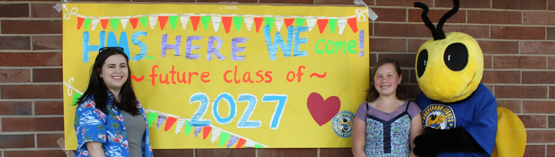 Fifth Grade Promotion Event - June 2020